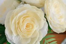 Blomster Af Crepepapir