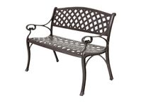 Metal Garden Furniture / These garden furniture pics are from our cast aluminium patio furniture range.