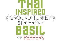 Ground Turkey
