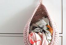 Crochet / by Romina Gonzalez