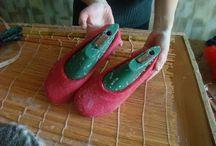 Обувь / Разная