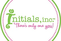 Initials, Inc. with Melanie