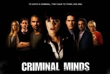 CRIMINAL MINDS / THIS *IS* THE BEST SHOW EVER.  YOU CAN NOT ARGUE WITH THAT STATEMENT.  (NOTE: While, yes, this is a Criminal Minds board, it's more centered towards Reid. Can you really blame me?)  / by Larson Carter