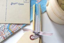 Paper treasures