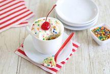 Recipes - Mugs
