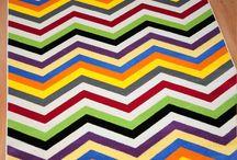 Contemporary / On trend, designer, stylish rugs.
