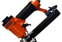 Powernail Products / Powernail is the premier company in the hardwood flooring industry for the manufacture of pneumatic nailers and flooring cleats.  These products are used for the installation of Tongue & Groove hardwood flooring and sub-flooring.  Powernail products have been the industry's standard for over 65 years, why not choose the best!