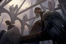 Conteúdo para RPG / Maldição da Marca, O Retorno de Mystra.
