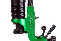 Stigma-Rotary AMEN Tattoo Machine / Stigma-Rotary AMEN Tattoo Machine info@crazybuyboxes.com