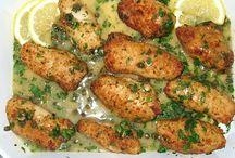 Chicken A-La-Ann