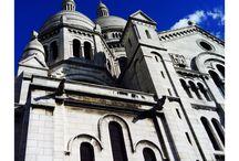 Pictures ♡ / Art || Paris || streets
