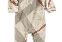 Dressing The Little Man / Outfits