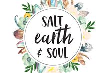Salt Earth & Soul