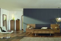 Amazing bedroom spaces