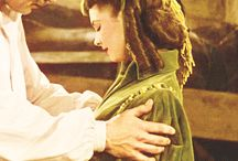 Gone with the wind / Movie great / by Mary Miller