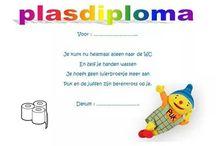 Puk - diploma