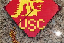 USC Mortar Boards / Th / by USC Admission