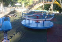 Facilities for Children! / Το Thermae Platystomou παρέχει εγκαταστάσεις για τους μικρούς του φ´ιλους έτσι ώστε να μη βαρεθούν ποτέ! http://goo.gl/DpMIWB