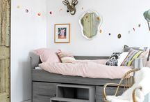 Teenager room | Tienerkamer