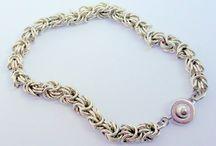 Bramalfie Beads on Folksy / by Bramalfie Beads etc