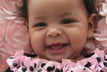 Baby fever / by Lenedra Sills