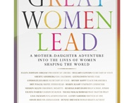 Off The Sidelines Book Club: How Great Women Lead / Off The Sidelines has chosen How Great Women Lead as our second book club selection, which we'll be discussing on August 2nd at 6pm ET. http://www.offthesidelines.org/bookclub