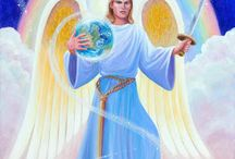 archangels / pray for protection