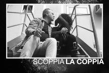 Scoppia la coppia / Web Serie di Stefano Terraglia e Alessandra Lombardi