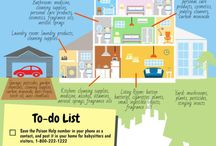 Safety for the Family / Ways to keep the whole family safe