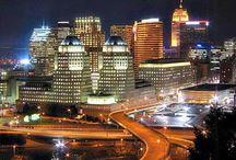 Cincinnati OH / by N Olthaus