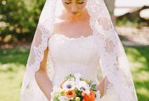 Lace wedding - Bröllopspodden / Imagine a wedding all in white?