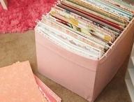 Material Organizatiom