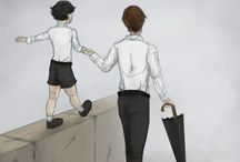 Sherlock Kid!lock