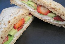 Food - Lunchbox ideas