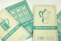 Coffeeshop Cards