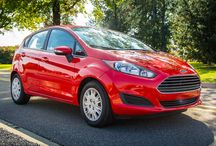 Ford Line-up / Ford Vehicles