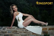 Queen of the Month Fotini Vavatsikou / See the latest photos and galleries from #Kingsport on www.kingsport.gr