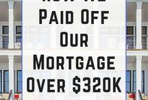 Mortgage free ideas