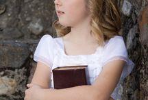 ensaio Batismo