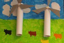 Enerji,Tasarruf, Ekoloji Etkinlikleri