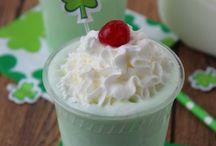 St Patricks Day  / by Crissy Riley