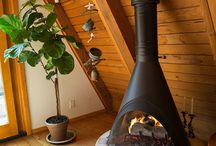 stoves/fireplaces
