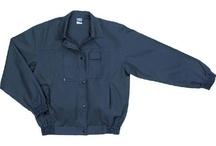Prendas laborales ANETO / Prendas laborales que garantizan el máximo confort y protección al trabajador.