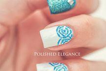 Nail Ideas / Cute designs for nails
