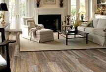 HOUSE - flooring