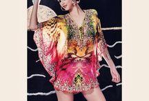 ARTURRO Resort Tunic Collection / Resort wear, Tunic, Top, Blouse, Shirt