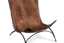 African Furniture: Chairs