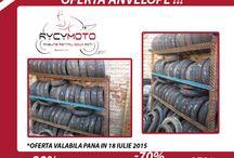 RycyMoto / Rycy Moto este depozitul en-gross si magazin de piese de schimb noi si second hand scuter , maxi scutere, moto in Oradea. Tel: 0734/939144.
