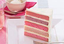 Bake it / Baking, treats and yummy desserts