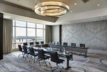 CRA Projects: Conference Room